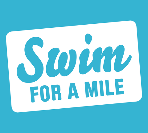 What is Swim For a Mile?