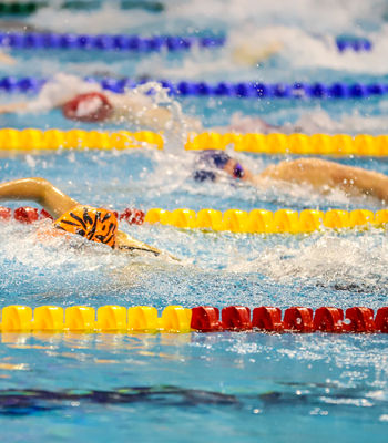 Rudd Delighted with Irish Swimming Progress at Summer Nationals