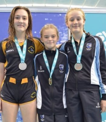 Divers Impress as Irish Open Championships Get Underway in Dublin