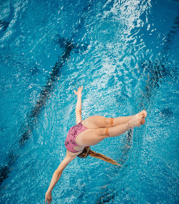 Irish Open Diving Championships