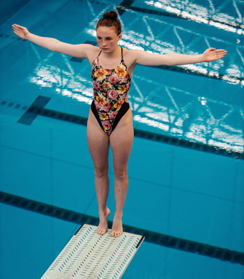 Young Diving Stars Ready to Shine in Helsinki