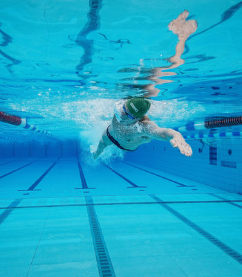 Swim Ireland Vacancy: ASPIRE Graduate