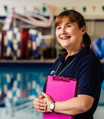 Swim Ireland Teacher and Coach Licensing