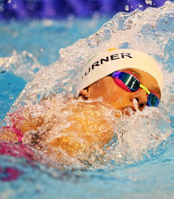Irish Para-Swimmers Win at Lebara's Race the World