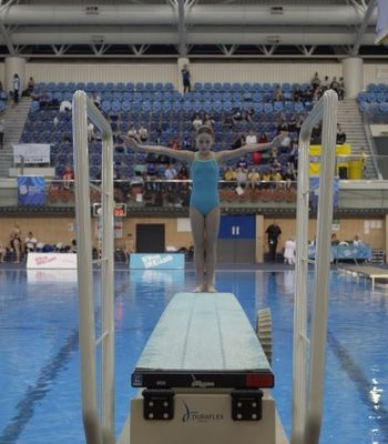 Divers Add to Medal Hauls on Day 2 of Irish Open