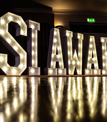 2019 Swim Ireland Awards