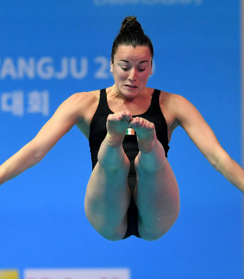 Team Ireland Divers Announced for Tokyo Olympic Games Qualifier
