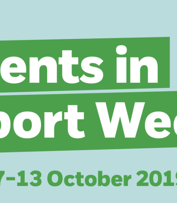 Parents in Sport Week 2019