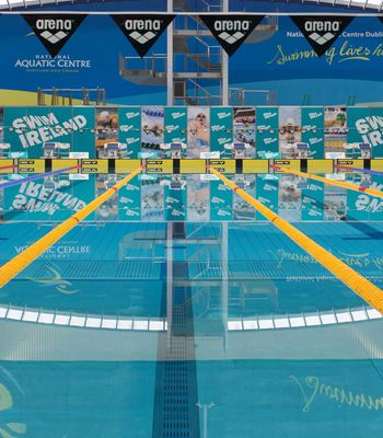 Swim Ireland Announce Details of 2021 National Team Trials