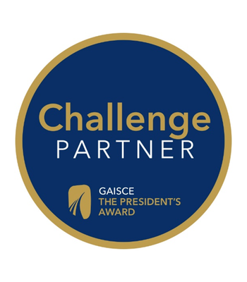 Swim Ireland Announced as Gaisce Challenge Partner