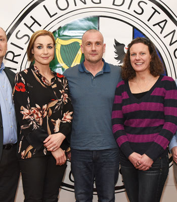 ILDSA Awards Honour Irish Marathon Swimmers
