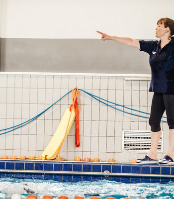 Level 2 Swimming Teacher Now Online
