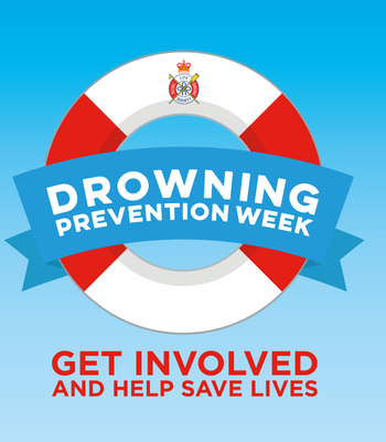 Drowning Prevention Week Resources