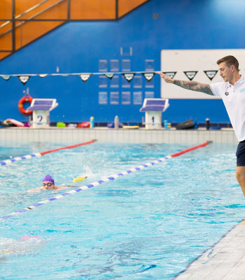Latest Level 1 Swimming Coach Online Course Dates
