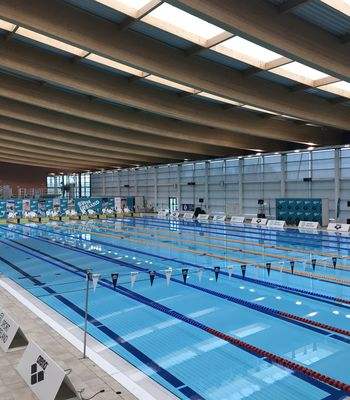 Swim Ireland and Swim Ulster Urge Northern Ireland Executive to Open Swimming Pools
