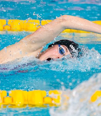 Frontcrawl Mastery for Masters Swimmers & Coaches