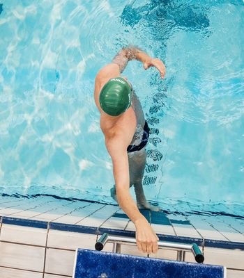 Update for Swim Ireland Members: Level 3 Restrictions (ROI)