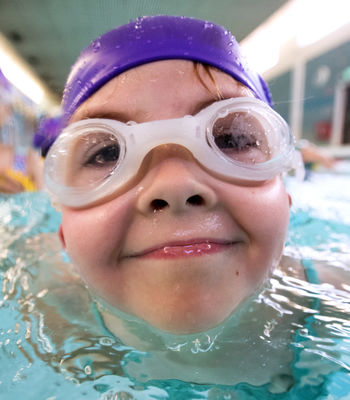 Swim Ireland Launch 2019-20 Safeguarding Report
