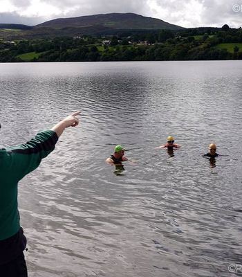 Level 2 Teachers: Join Our Open Water Team!