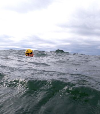 Swim Ireland and RNLI Team Up for Open Water Series