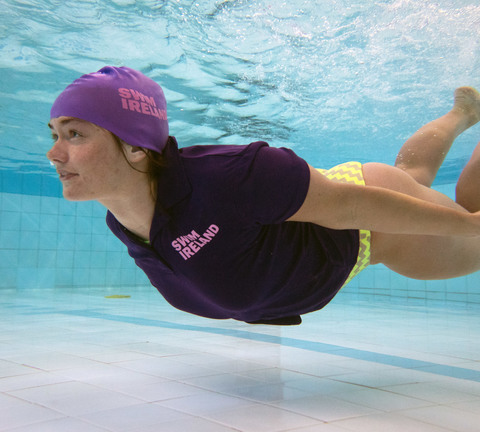 Synchronised Swimming CPD Series