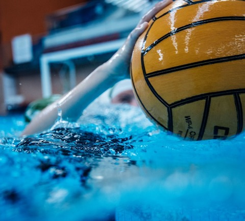 Register for Water Polo Coach Open Water CPD