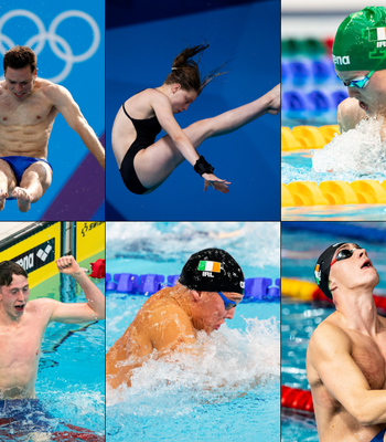 Update on Ireland's Aquatic Tokyo 2021 Hopefuls