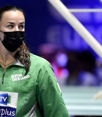 Second Top 10 for Cryan at European Championships