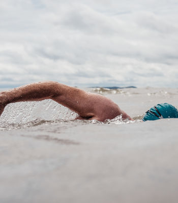Me and the Water | Swim Ireland