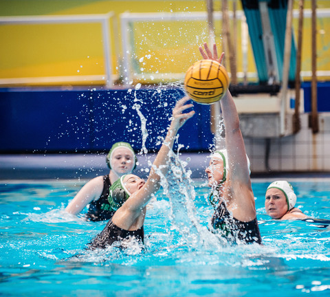 Ireland Water Polo Fixtures 2018/19